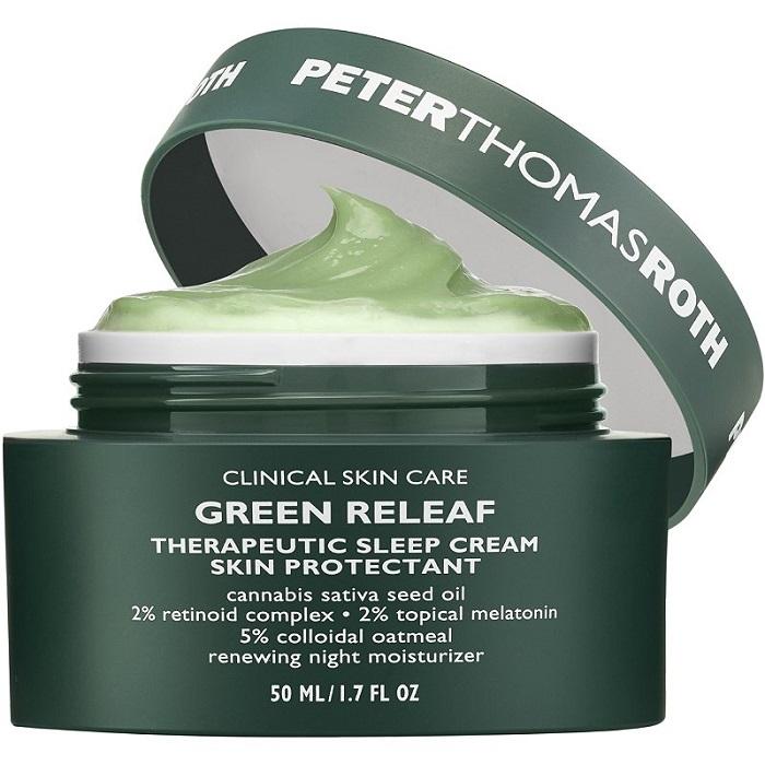 peter thomas roth greenleaf