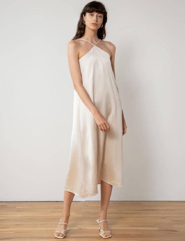 pixie market slip dress