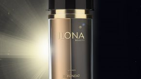 Ilona Beauty Lucire