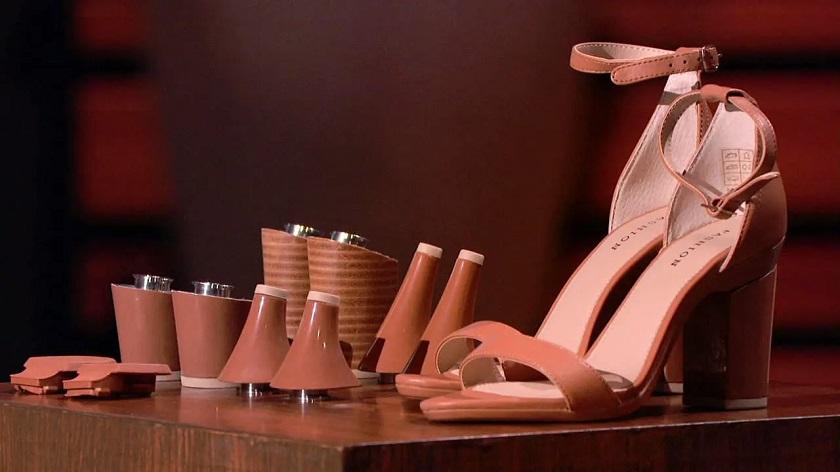 Pashion Footwear Lucire