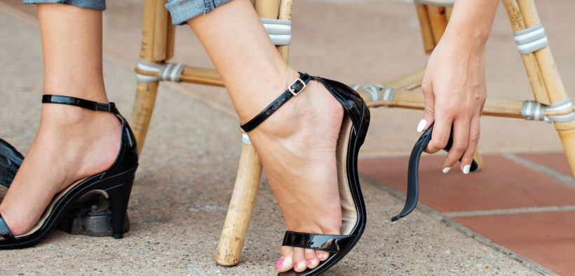 Pashion Footwear