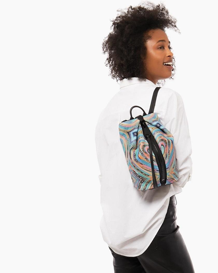 Tamitha Mini Backpack